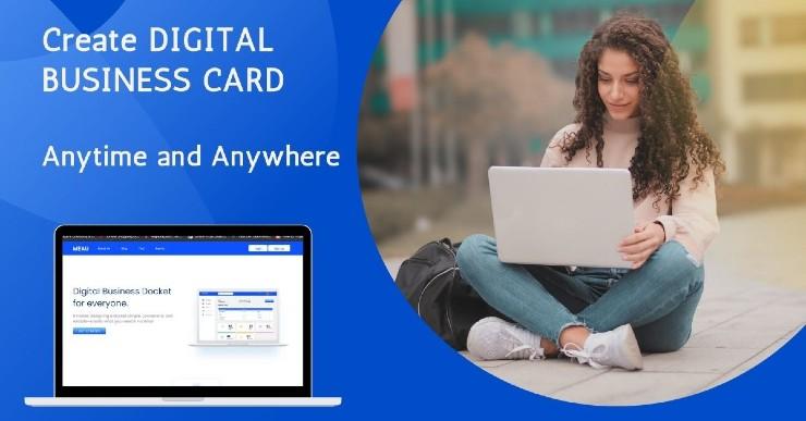 meau-digital-business-card